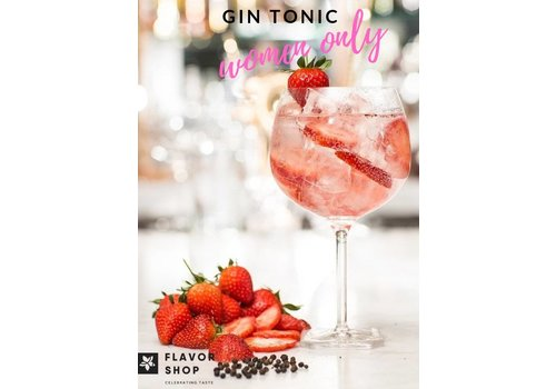 01/02/2019 - Gin Tonic Tasting Women Only