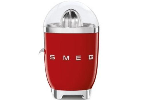 SMEG Presse Agrumes Rouge