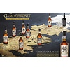 Collection de whisky Game of Thrones (8 bouteilles)