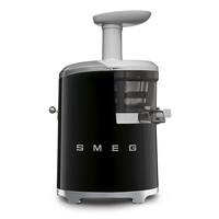 Slow Juicer Zwart SMEG SJF01BLEU