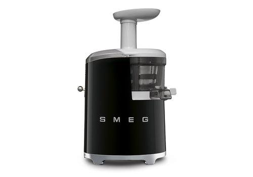 SMEG Extracteur de jus, noir SJF01BLEU
