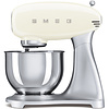 SMEG Keukenmachine Crème SMEG SMF01CREU