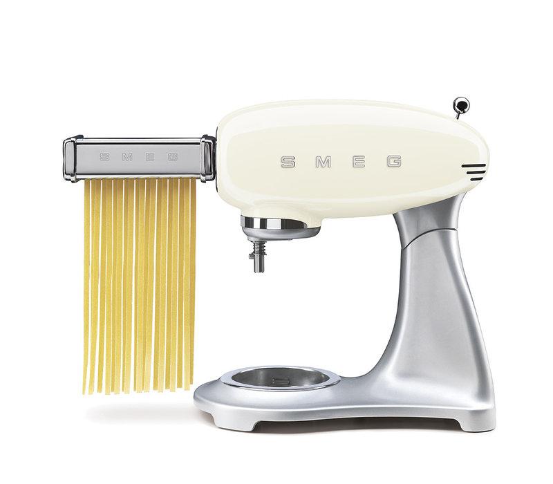 Keukenmachine Crème SMEG SMF01CREU