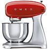 SMEG Robot de cuisine Rouge SMEG SMF01RDEU