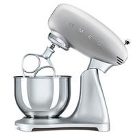 Keukenmachine Metaalgrijs SMEG SMF01SVEU