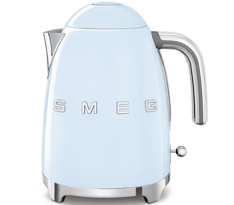 Waterkoker Pastelblauw SMEG KLF03PBEU