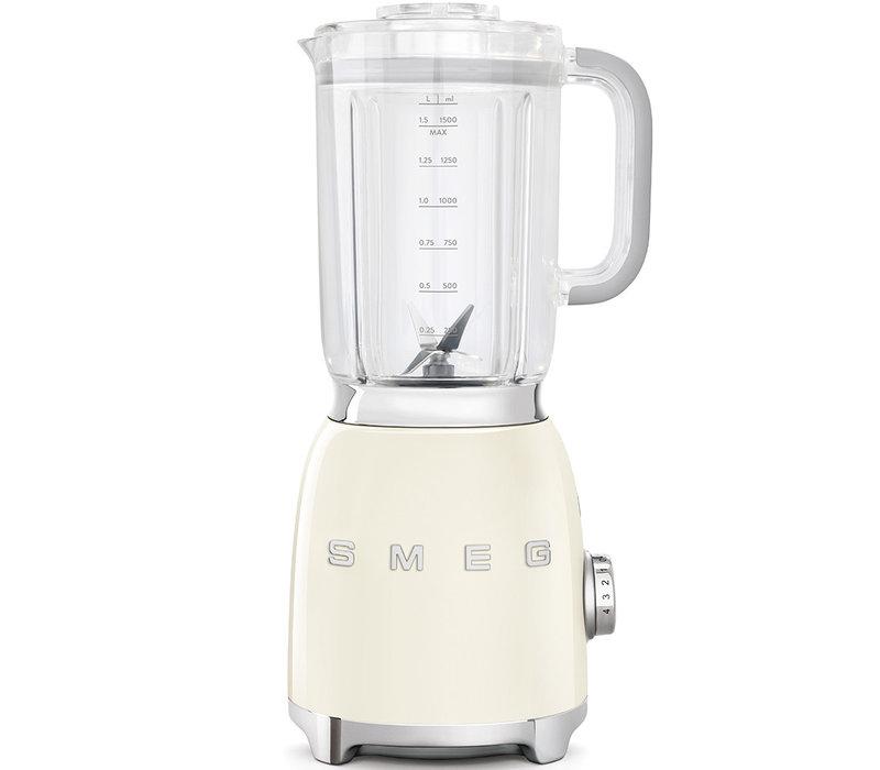Blender Crème SMEG BLF01CREU