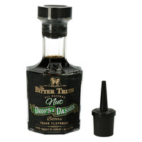 Nut Bitters - Drops & Dashes