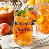 26/05/2019 - Atelier de thé glacé maison