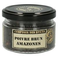 Bruine Amazone peper