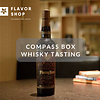 26/06/2019 - Compass Box Whisky Tasting