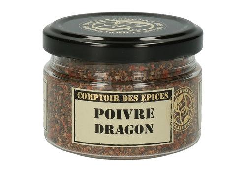 Le Comptoir des épices Poivre Dragon