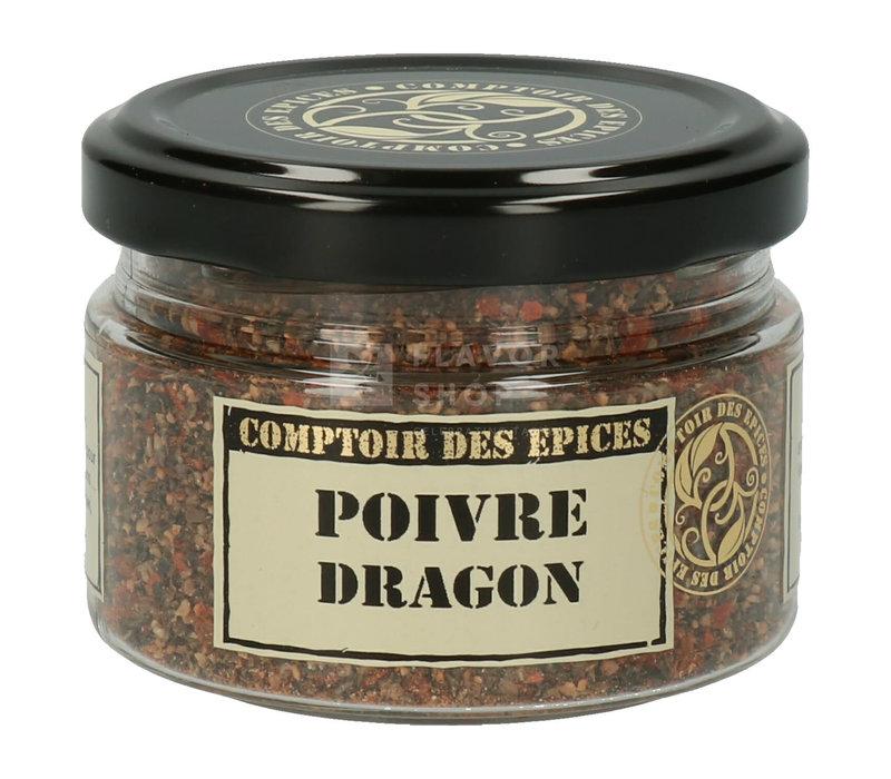 Poivre Dragon