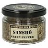 Le Comptoir des épices Poivre Sanshô Green Pepper
