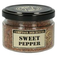 Sweet pepper peper