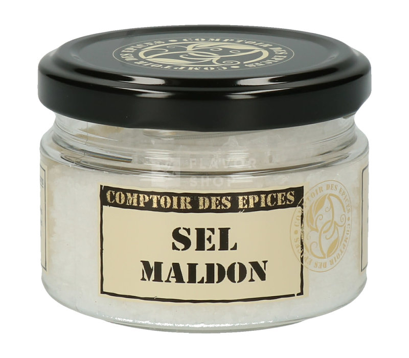 Zoutvlokken van Maldon