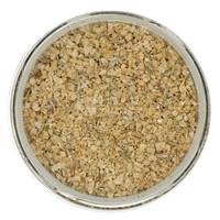 Citroentijm en fleur de sel