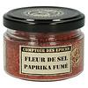 Le Comptoir des épices Fleur de sel met gerookte paprika