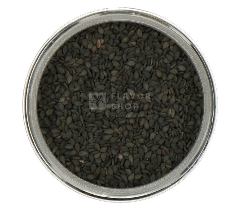 Sesamzaadjes - zwart