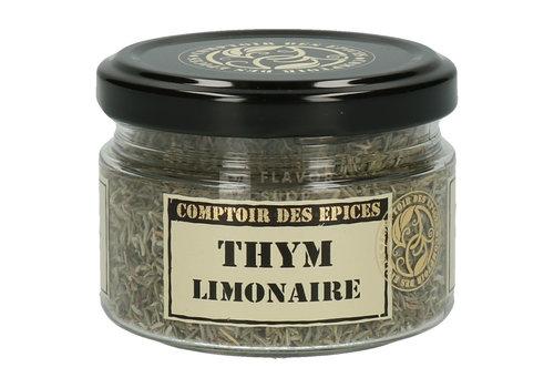 Le Comptoir des épices Thym Limonaire