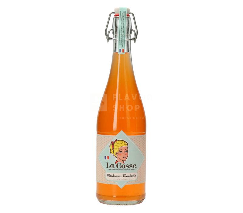 Limonade Mandarine - La Gosse