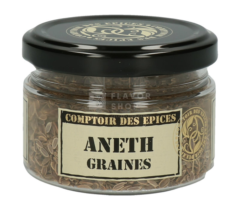 Aneth graines