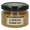 Le Comptoir des épices Kama - Marokkaanse 5-kruiden mengeling