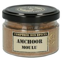 Amchoor moulu (Poudre de Mangue)
