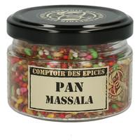 Pan Massala of Supari