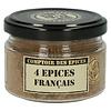 Le Comptoir des épices Franse 4-kruiden