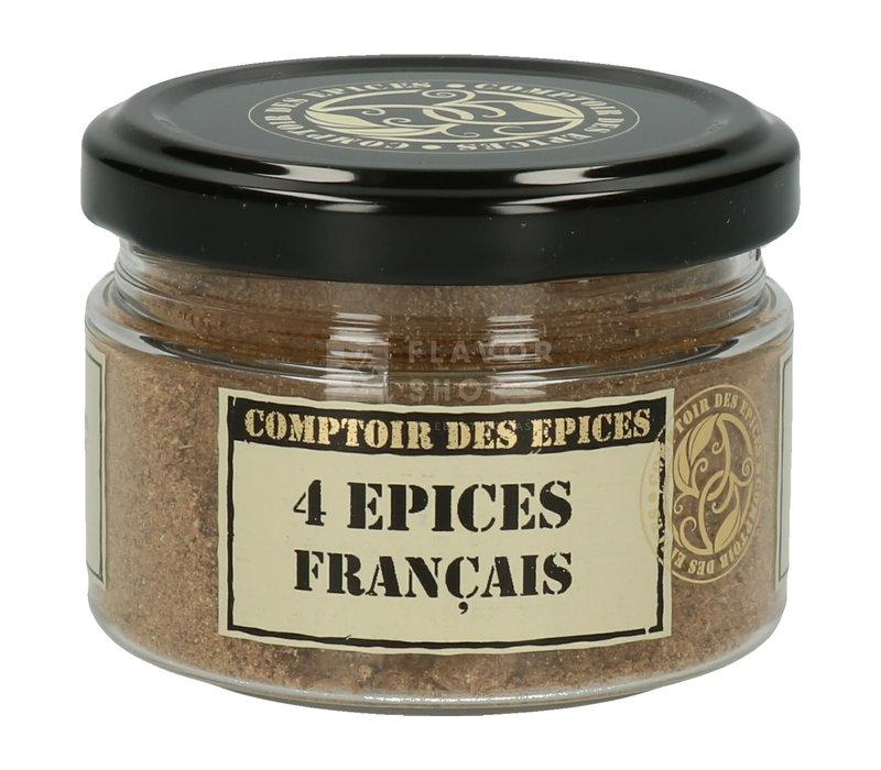 Franse 4-kruiden