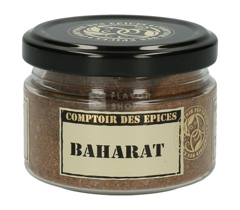 Baharat (kruiden voor stoofpotjes)