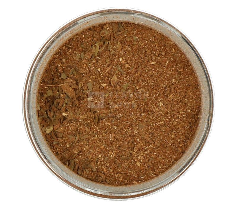 Baharat (mélange pots au feu)