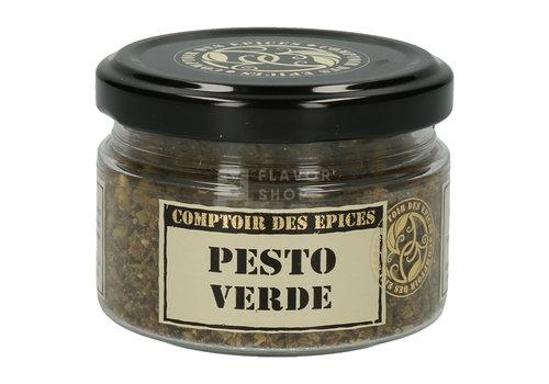 Le Comptoir des épices Pesto Verde