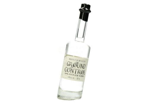 Ground Control Vodka de pomme de terre - Ground Control