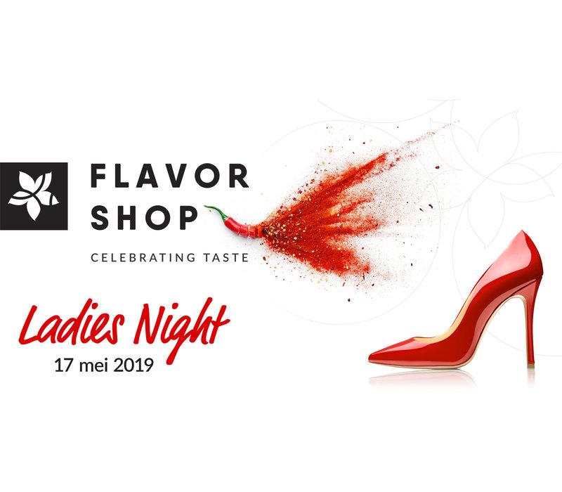 17/05/2019 - Ladies Night
