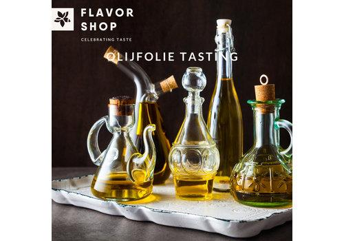 23/05/2019 - Olijfolie Tasting