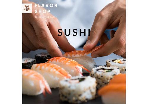 17/06/2019 - Sushi Workshop