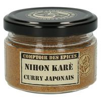 Nihon Karè - Japanse Curry