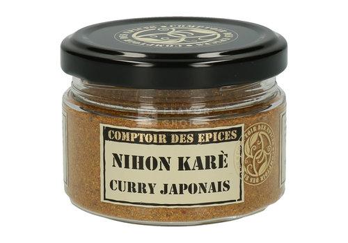 Le Comptoir des épices Curry Japonais