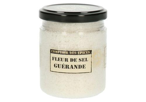 Le Comptoir des épices Fleur de sel 180 g