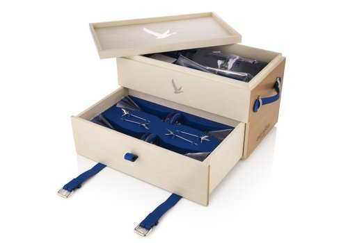 Grey Goose Grand Explorer Pack