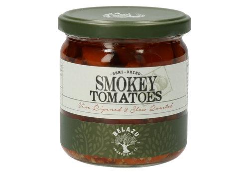 Belazu Tomates fumées semi-séchées