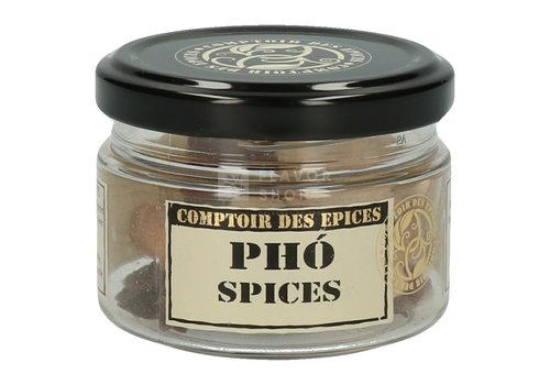 Le Comptoir des épices Pho Kruiden