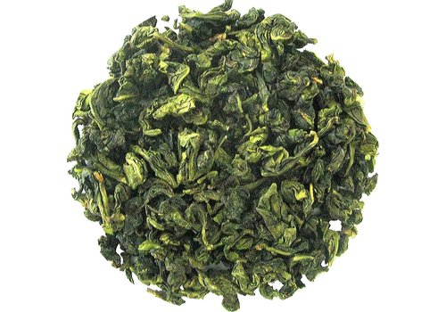 Pure Flavor Milky Oolong thee