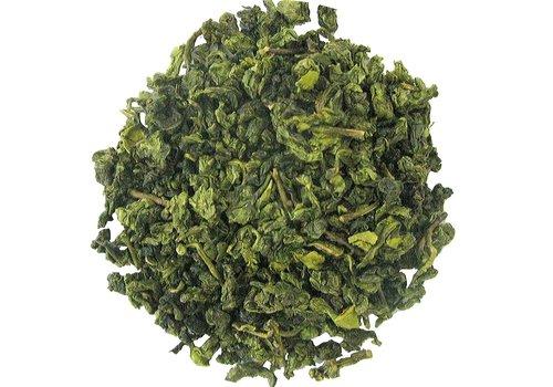 Pure Flavor Oolong Vert Ti Kuan Yin thé