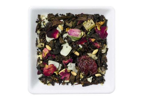 Pure Flavor Pink Beauty Oolong Tea