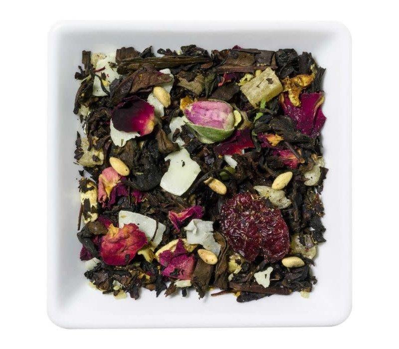 Pink Beauty Oolong Tea