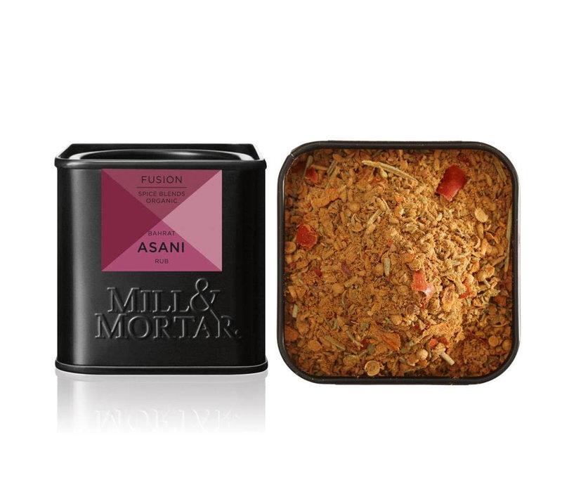 Asani Bahrat Rub - Mill & Mortar