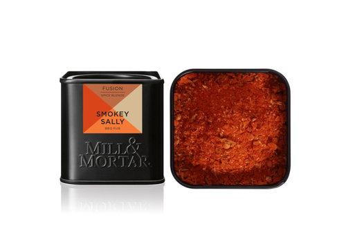 Mill & Mortar Smokey Sally BBQ Rub